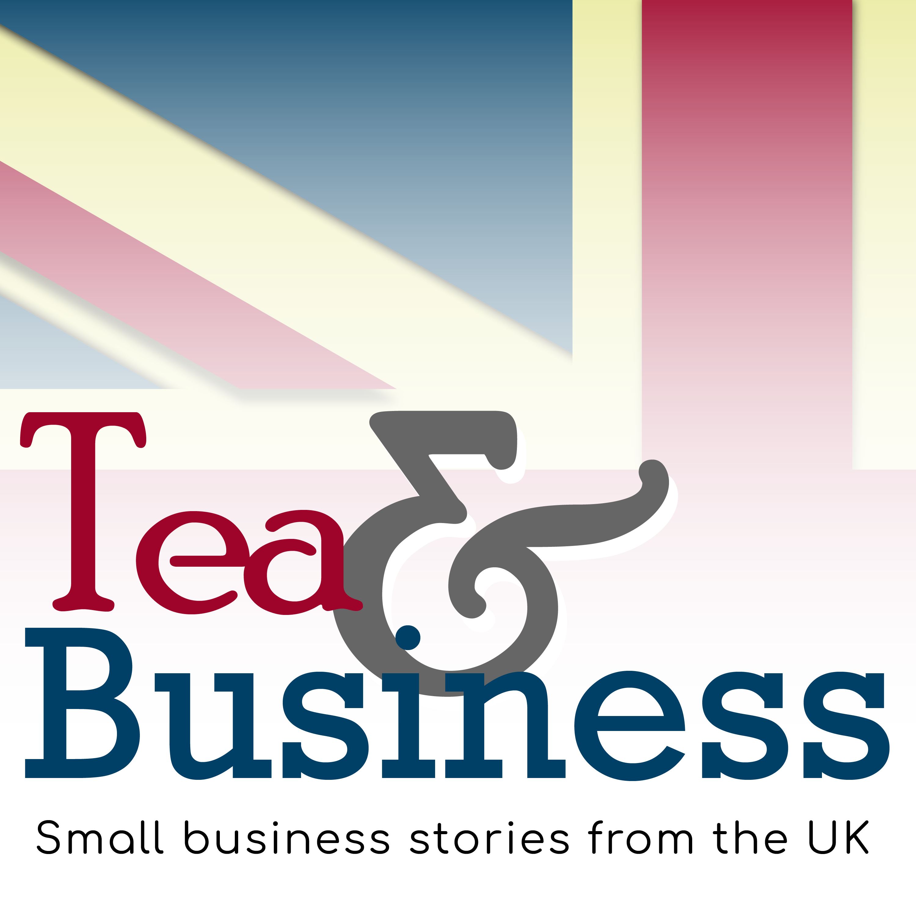 Tea & Business Podcast from Fairby Media
